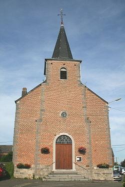 0 Mont-Gauthier- Église St-Remi.JPG