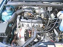 Volkswagen Passat B3 Wikipedia Den Frie Encyklop 230 Di