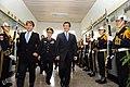 1010615馬英九總統出席「101年第34屆警察節慶祝大會」 (Flickr id 7374183696).jpg