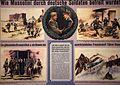 1104 Mussolini en de bedreiging door Duitse soldaten.jpg