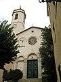 118 Santa Maria de Caldes d'Estrac.JPG