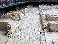 121 Mercat del Born, excavacions arqueològiques vora el c. Bonaire.JPG