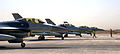 125th Expeditionary Fighter Squadron F-16s Balad AB Iraq.jpg