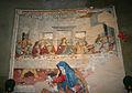 1348 - Milano - S. Lorenzo - Pietà e Antonio da Corna (attr.), Ultima cena - Foto Giovanni Dall'Orto - 18-May-2007.jpg