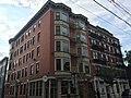 14th Street and Republic Street, Over-the-Rhine, Cincinnati, OH (27228456497).jpg