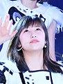 161006 AMN 빅 콘서트 - 마키노 마리아 모닝구무스메 메들리 직캠 (Masaki Sato) by DaftTaengk 8m14s.jpg
