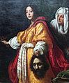 1610 Allori Judith and maid Abra with Head of Holofernes anagoria anagoria.JPG