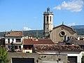 161 Santa Coloma de Centelles, vista des del carrer dels Galejadors.jpg