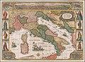 1640 map of Italy by Cornelis II Danckerts.jpg