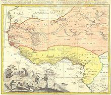 Slavery in Africa - Wikipedia on