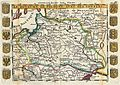 1747 La Feuille Map of Poland - Geographicus - Pologne-ratelband-1747.jpg