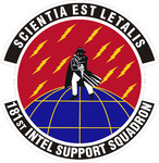 181 Intelligence Support Sq emblem.png
