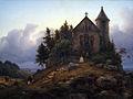 1839 Lessing Waldkapelle anagoria.JPG