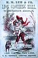 1881 - H M Leh & Company - Trade Card 3 - Allentown PA.jpg