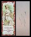 1881 - Schuberts Music House - Bookmark - Allentown PA.jpg