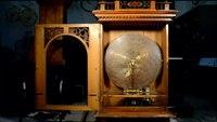 "File:1890 Coin Operated Polyphon Music Box- ""O Come All Ye Faithful"".webm"