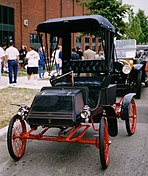 1911 Rambler automobile in Kenosha WI reproduction.jpg
