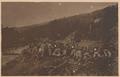 1916.12.24 Le Miroir - Pozitie de lupta avansata pe Valea Prahovei.png