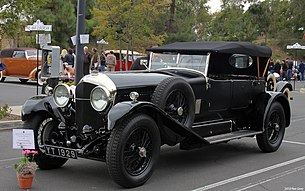 1928 Bentley 6½ Litre Tourer KD2111, VandenPlas.jpg