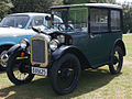 1929 Austin 7 - Flickr - 111 Emergency.jpg