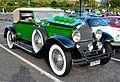 1929 Packard Victoria 640 Convertible (25802635770).jpg