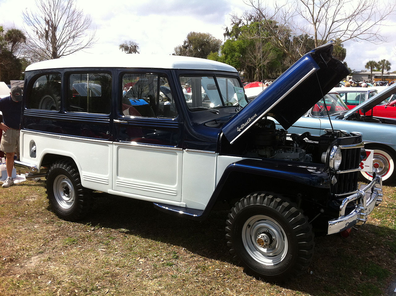 Willys Fc 170 For Sale >> Willys Jeep Fc For Sale 1956 1966 | Autos Post