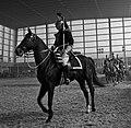 1956 garde républicaine au SIA Cliché Jean Joseph Weber.jpg