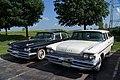 1959 DeSoto Firesweep Explorer & Firedome (9338694824).jpg