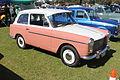 1960 Austin A40 Farina (21720295288).jpg