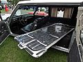 1976 Cadillac Superior Soveriegn Regal Landaulet hearse (6998349346).jpg