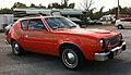 1977 AMC Gremlin 1 AACA-Lakeland.jpg