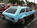 1978 AMC Concord DL wagon blue 2014-AMO-NC-12.jpg