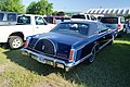1979 Lincoln Continental Mark V Collector's Series (27780157726).jpg