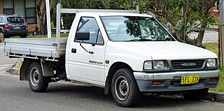 Isuzu Rodeo Index of articles associated with the same name