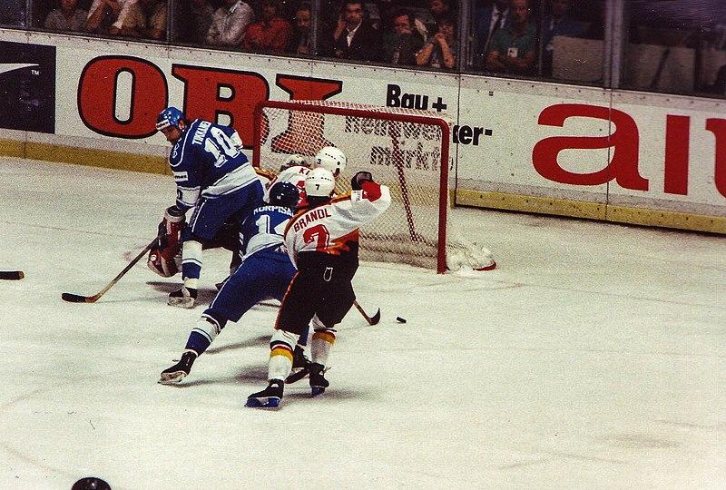 IIHF World Championship Group A bets