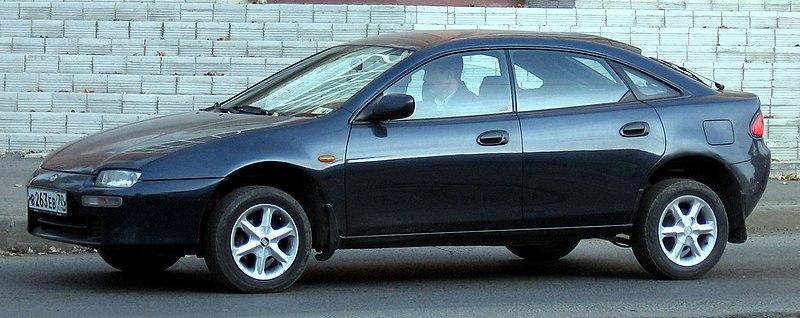 auto anfordern mazda 323f ba lantis car mod gtainside. Black Bedroom Furniture Sets. Home Design Ideas