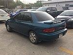 1996-1997 Subaru Impreza (GC) 1.6 GX Sedan (07-08-2017) 02.jpg
