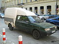 1996 Polonez Truck 1.6i green in Warsaw f.jpg
