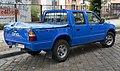 1997-2001 Opel Campo 4x4 Crew Cab, rear right.jpg