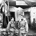 1st Special Service Force at clearing station near Venafro 1944-01.jpg