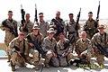 1st Squad, 3rd Platoon, Lima Company, 3rd Battalion, 25th Marine Regiment (2005).jpg