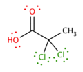 2,2-Dichloropropionic acid.png