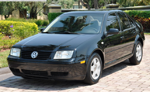 Volkswagen Jetta — Wikipedia Republished // WIKI 2