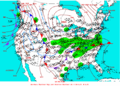 2003-02-15 Surface Weather Map NOAA.png
