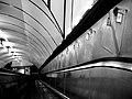 2006-01-08 - United Kingdom - England - London - King's Cross - Underground - No Advertisements - Bl 4888566642.jpg