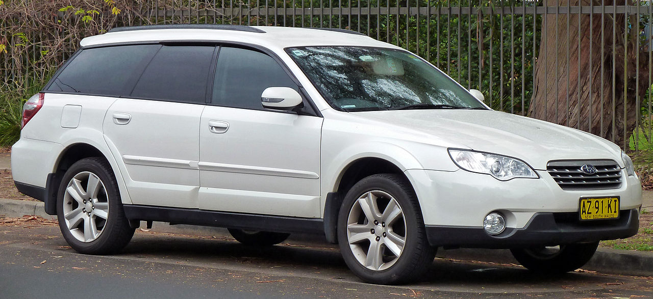 file 2006 2009 subaru outback station wagon 2010 07 05 wikimedia commons. Black Bedroom Furniture Sets. Home Design Ideas