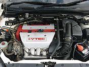 Honda Integra DC Wikipedia - 2006 acura rsx engine