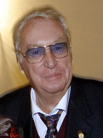Helmut Ringelmann - Image: 2007 11 Helmut Ringelmann