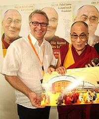 2009-Meyer-Dalai-Lama