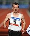 20091018 Dan Robinson Amsterdam Marathon.jpg